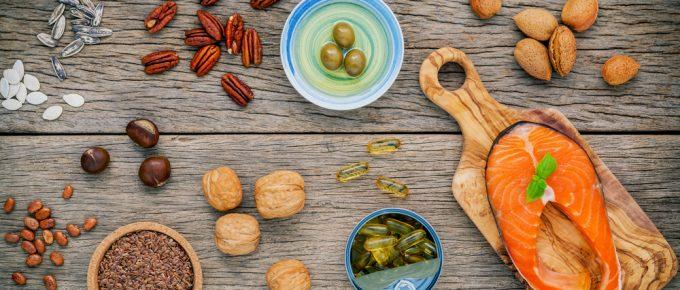Vad är riskerna med att deffa med för lågt fettintag?