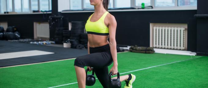Varför split squats och utfall inte är samma sak