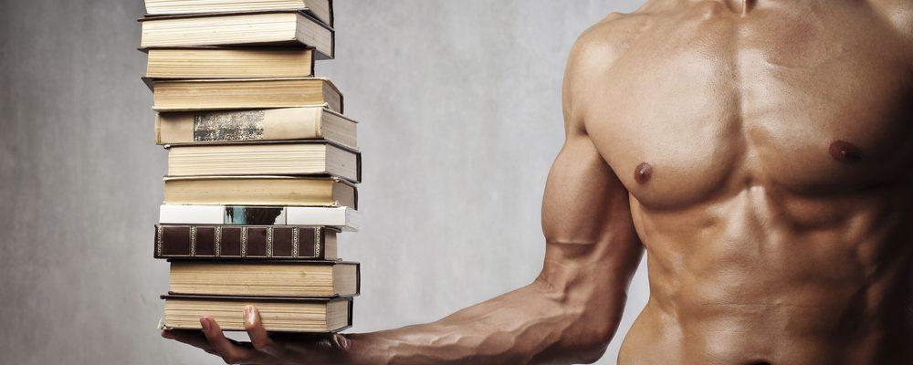 3 bästa böckerna om träning som jag någonsin har läst