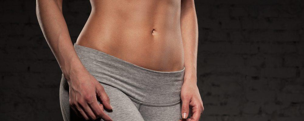 Träna midjan stark och tight – med dålig kontakt