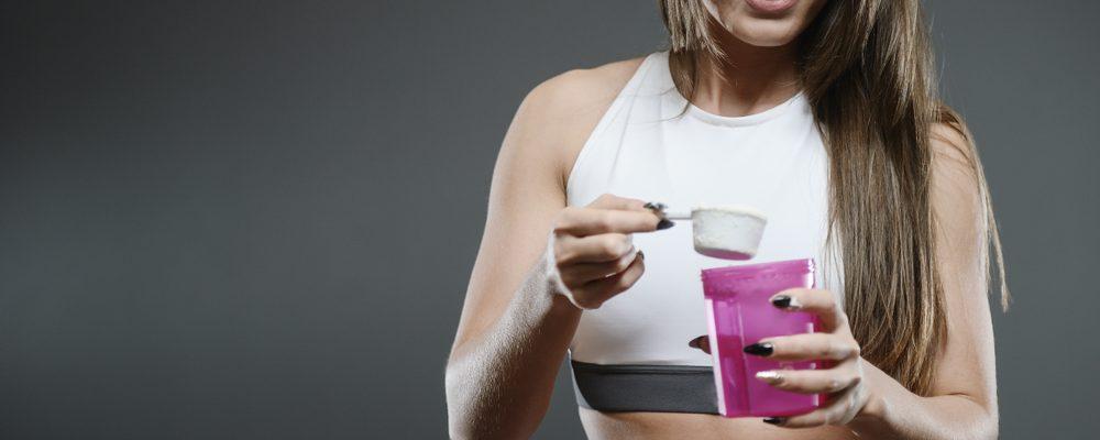 Kosttillskott före hemmaträning – när du jobbar med kroppen