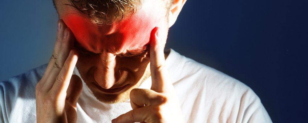 Psykologisk stress kopplat till långsam återhämtning